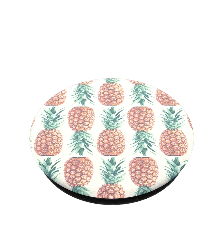 PopSockets PopGrips Pineapple