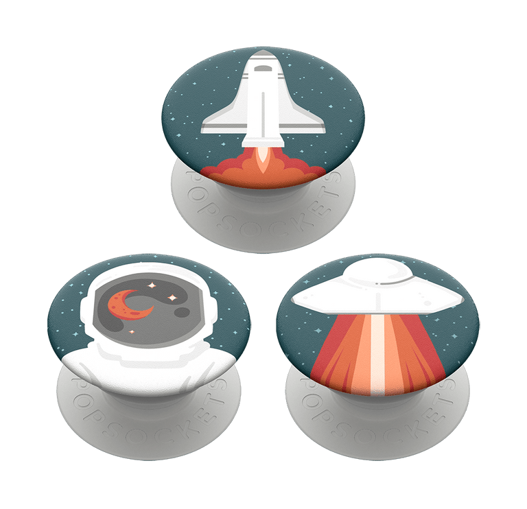 PopSockets PopMinis Infinity and Beyond
