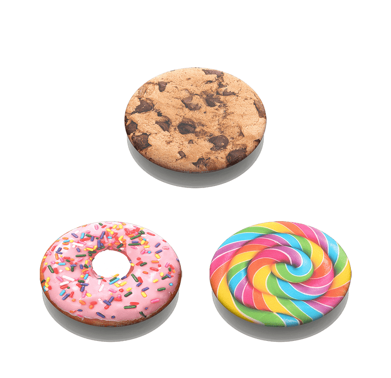 PopSockets PopMinis Sweet Tooth