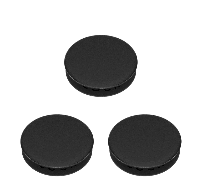 PopSockets PopMinis Triple Black