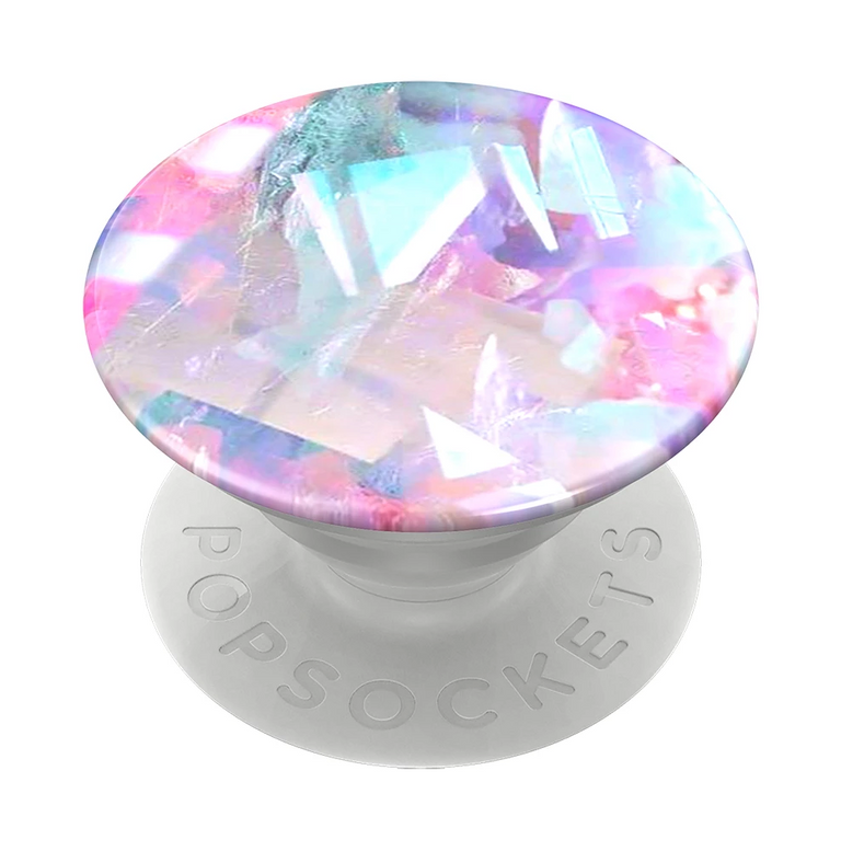 PopSockets Swappable PopGrips Cristales Gloss