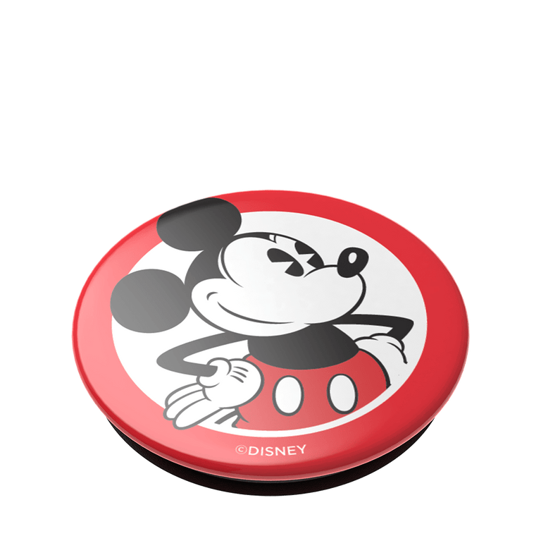 PopSockets Swappable PopGrips Disney Mickey Classic