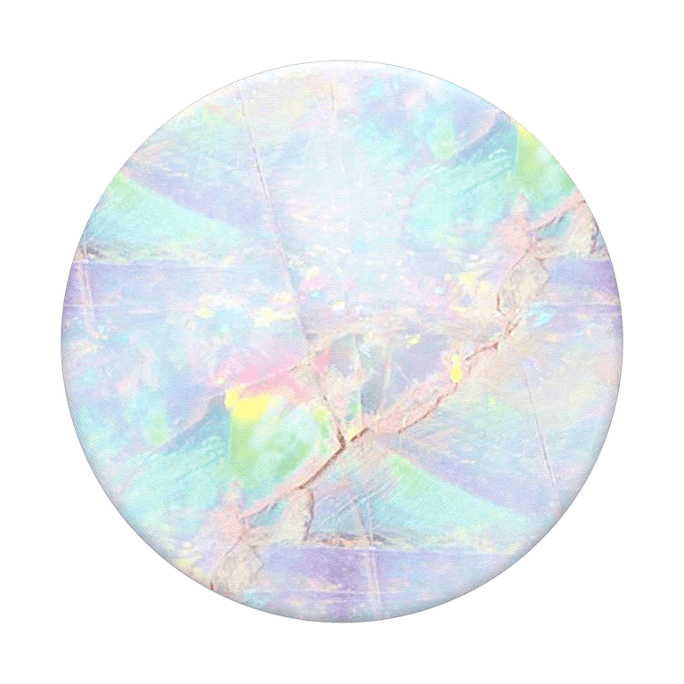 PopSockets Swappable PopGrips Opal