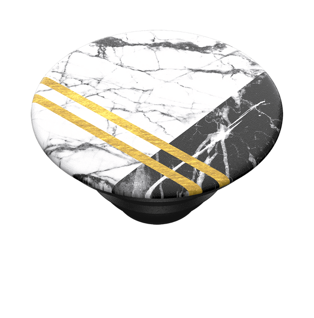 Popsockets Swappable PopTops Art Deco Marble