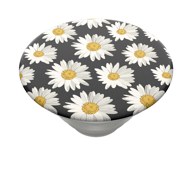 Popsockets Swappable PopTops Daisies