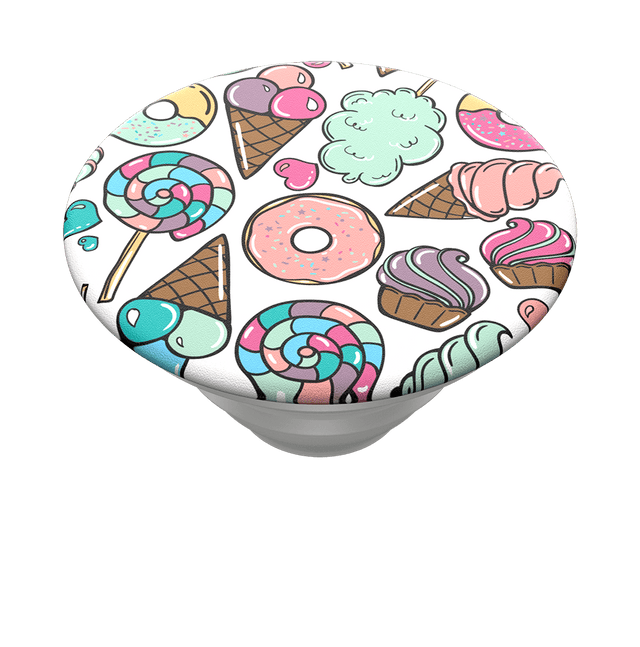 Popsockets Swappable PopTops Sugar Rush