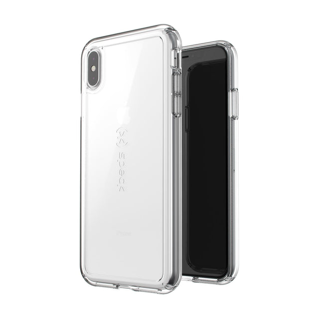 Speck GemShell Phone Case For iPhone X - Clear