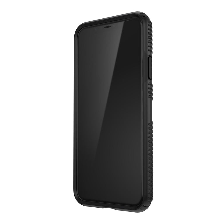 Speck Presidio Grip Phone Case iPhone 11 - Black