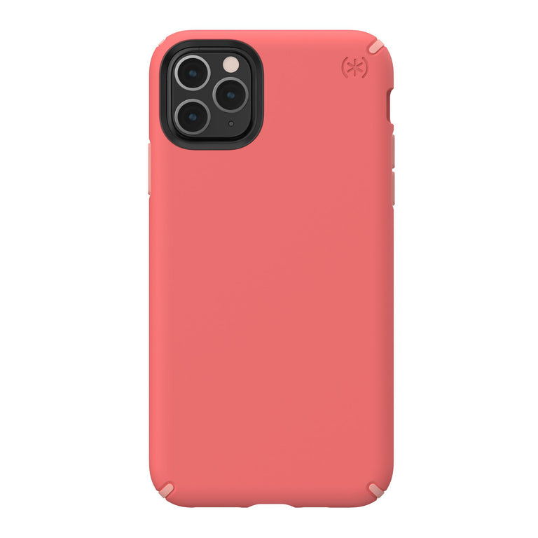 Speck Presidio Pro Phone Case iPhone 11 - Parrot Pink