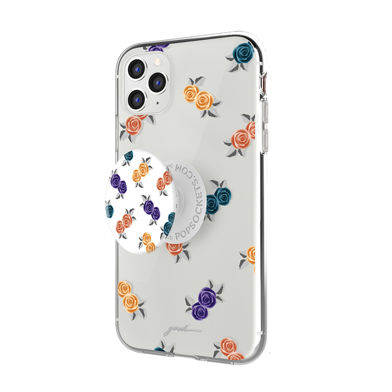 Gosh + Pop Hybrid iPhone 11 & 11 Pro Series Case Tracy Lacy