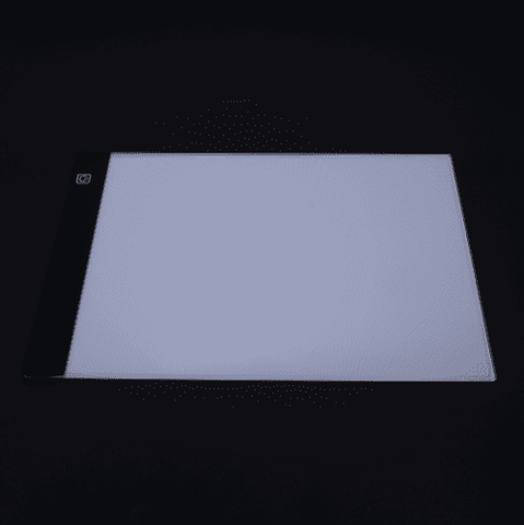 Image of Paint 'N Crafts A4 Led Table