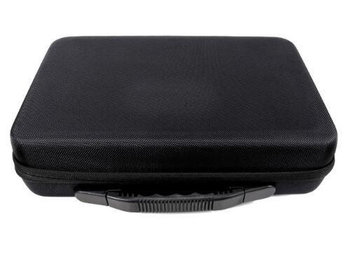 Paint 'N Crafts Black / 60 Slots Diamond Painting Tool Case
