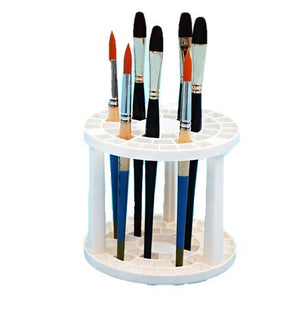 Paint 'N Crafts Paint Brush Holder