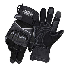 Scoyco warm motorcycle gloves