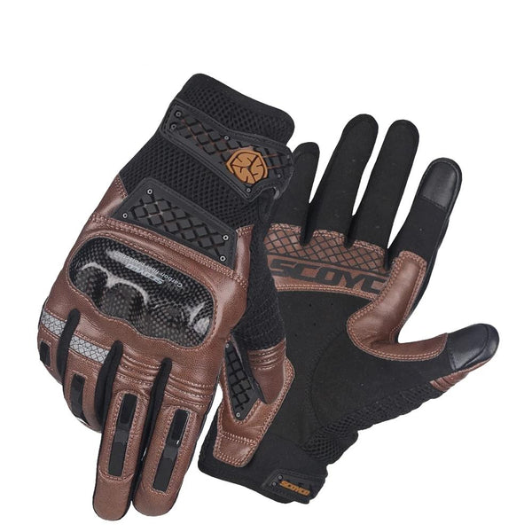 SCOYCO Motocross Gloves