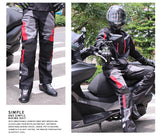 Unisex Summer Motorcycle Pant