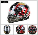 LS2 FF358 Full Face Helmet
