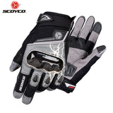 SCOYCO Motorcycle Enduro Gloves