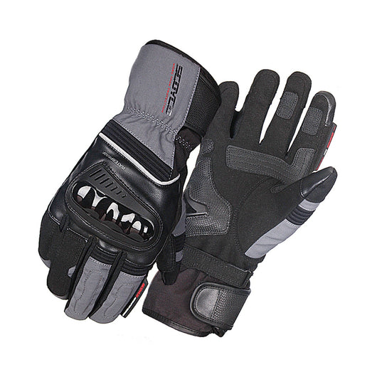 SCOYCO Motorcycle Full Gauntlet Waterproof Gloves