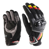 Masontex Motocross Full Finger Gloves