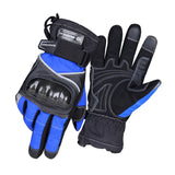 SCOYCO Motorcycle Gloves DX-32