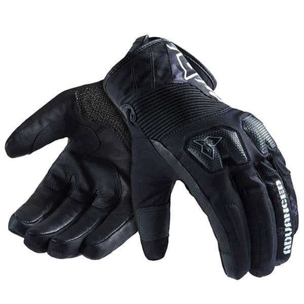 Motorcycle Protective Gloves Waterproof