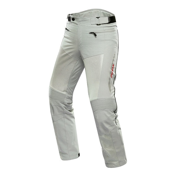 Summer Men Breathable Motorcycle Pants