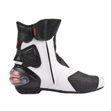 Leather Motocross Speed Safety Boots - Pride Armor