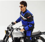 Motorcycle Safety Riding Jacket Windproof - Pride Armour