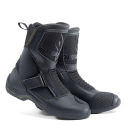 Superfiber Motorcycle Road Racing Safety Boots- DX-703 - Pride Armour