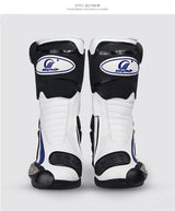 Speed Outdoor Sports Racing Boots B1002 - Pride Armor