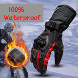 Waterproof Windproof motorcycle glove from top brands are available at limited costs. Locate the Waterproof motorcycle glove you need at with free Pride Armour.