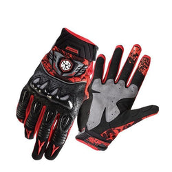 Luvas Motorcycle Protective Gloves- MX49 - Pride Armour
