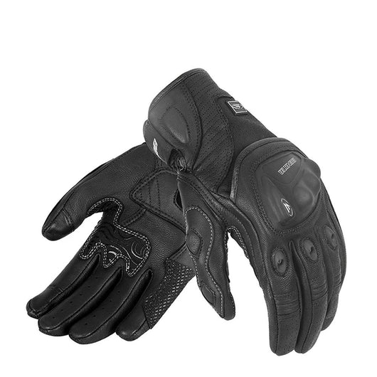 Leather Motocross Gloves HDF-GK120