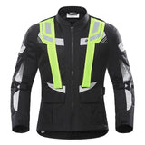Breathable Jacket Protective Gear Mesh  D-209 - Pride Armour