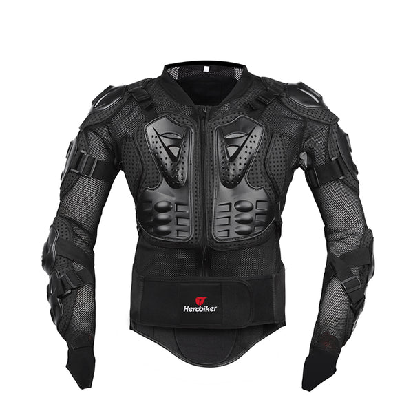 Motorcycle Upper Body Armour | Protective jacket & Gear