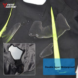 Motocentric Protective Waterproof Motorcycle Jacket