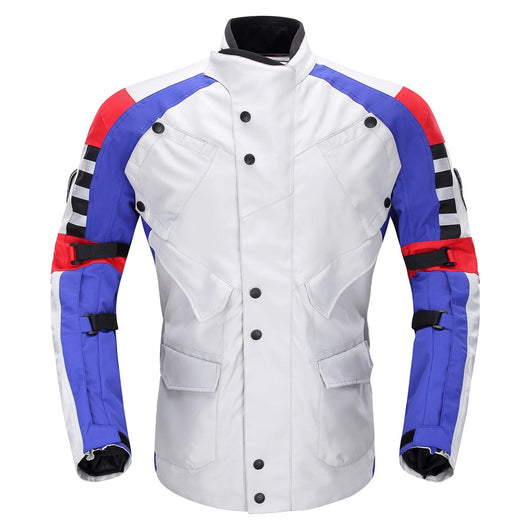 Duhan Desert Eagle Motorcycle Jacket