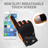 Motocross Riding Breathable Gloves