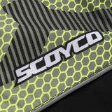 Scoyco Mesh Riding Jacket Waterproof