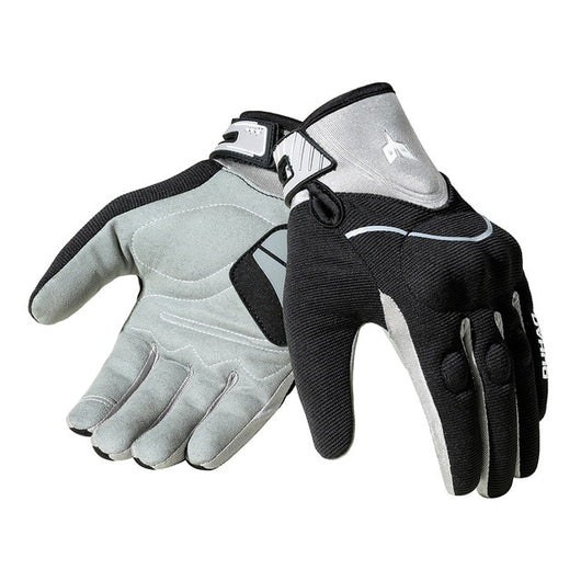 Summer Breathable Riding Gloves