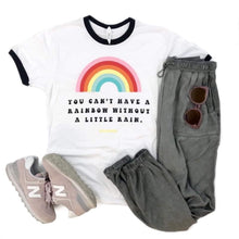 Load image into Gallery viewer, Rainbow Ringger T-Shirt