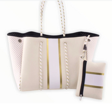 Load image into Gallery viewer, Pre-Order Neoprene Tote Bags