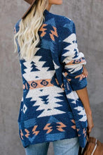 Load image into Gallery viewer, Aztec Cardigans