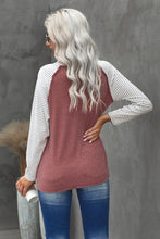Load image into Gallery viewer, Cowl neck Top