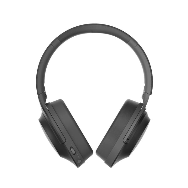 TechComm Clef Extra Bass Over-Ear Wireless Bluetooth Headphones