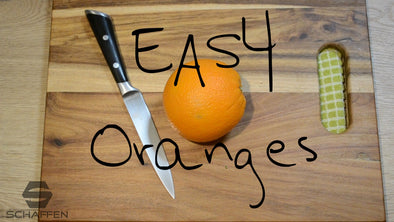 Easy Oranges