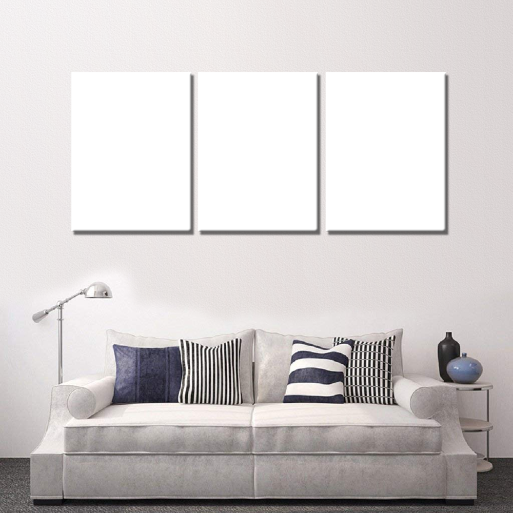 Create Your Own Canvas Set