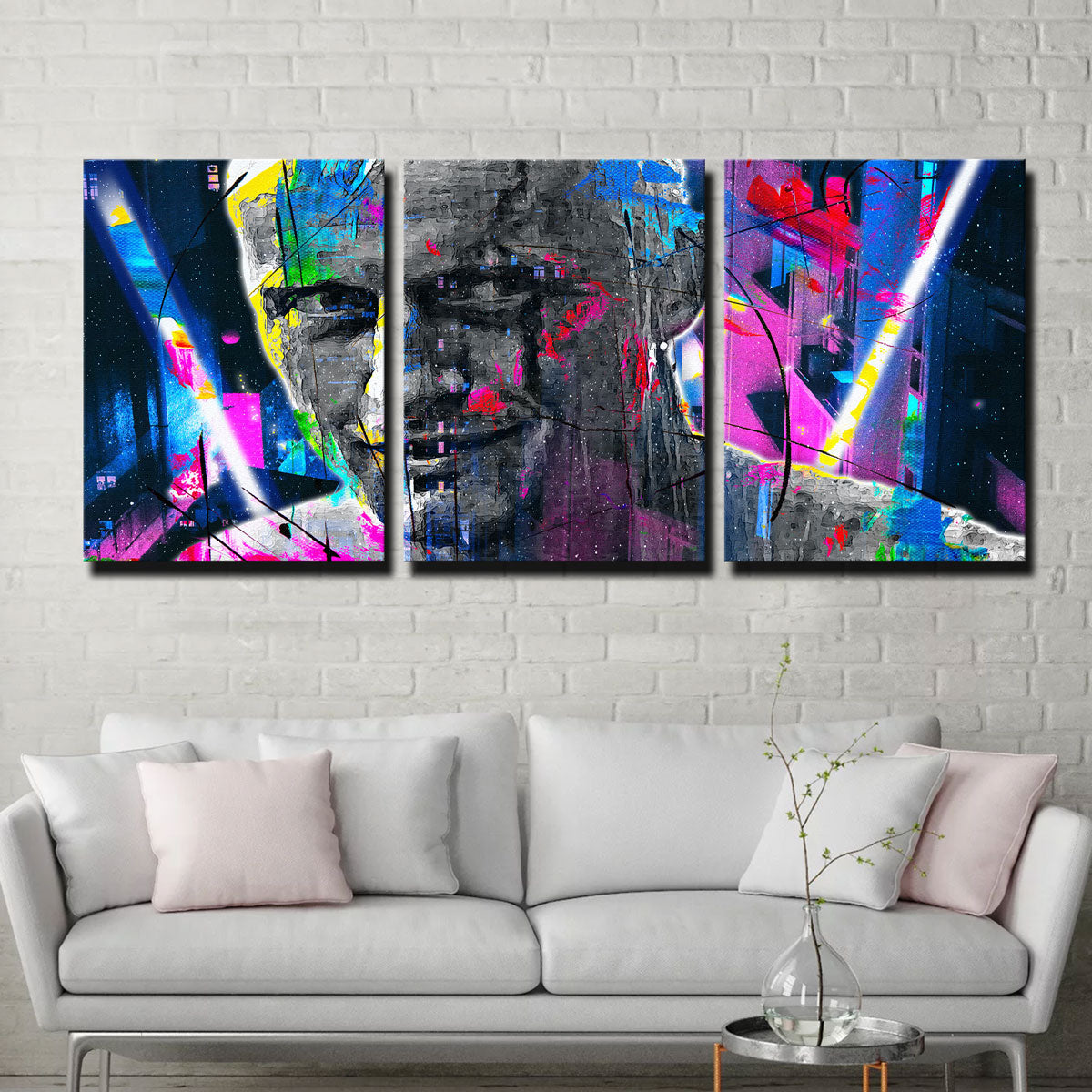 Blade Runner Canvas Set