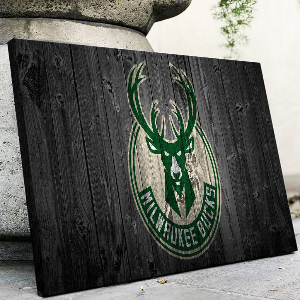 Bucks Canvas Set